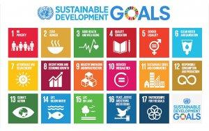 """יעדי הפיתוח בר-קיימא של האו""""ם"""