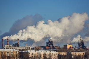 טיפול בפליטת גזי חממה